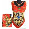 Платки и шарфы (10)