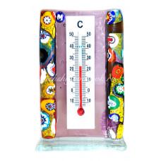 Термометр из Муранского стекла