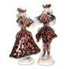 Скульптуры муранское стекло (ИТАЛИЯ) (26)