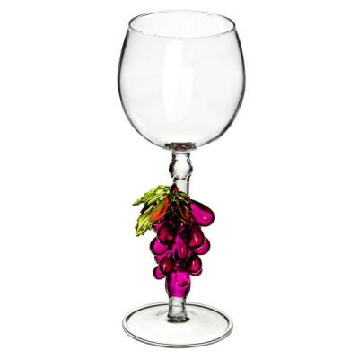 «Виноград» Бокал для вина