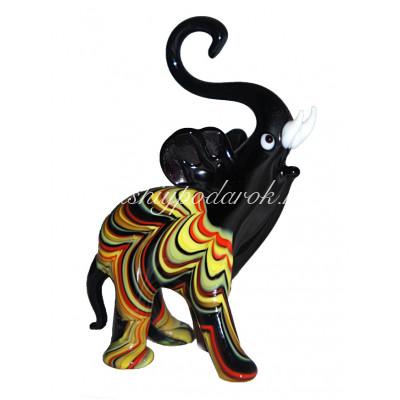Фигурка Слона в финикийском стиле