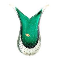 Ваза из муранского стекла civetta