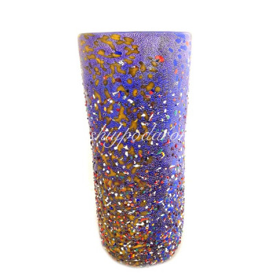Ваза для цветов Cilindrico Grande  из Муранского стекла