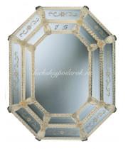 Зеркало из муранского стекла