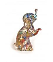 Фигурка Слоника на задних лапках