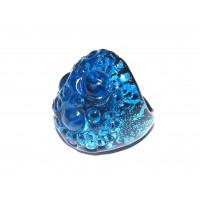 Кольцо Bolle из муранского стекла