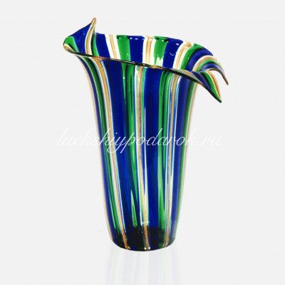 ваза из муранского стекла - Multiforme Venezia